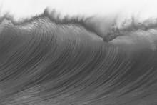 Wave Ocean Power