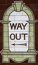 Underground Way Out