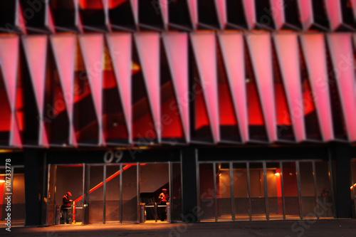 Foto op Plexiglas Stadion Bilbao