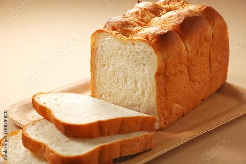 Stampa su Tela 食パン white bread