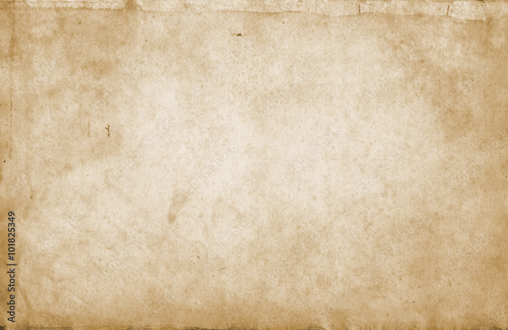 Fototapety, obrazy: Grunge paper texture.