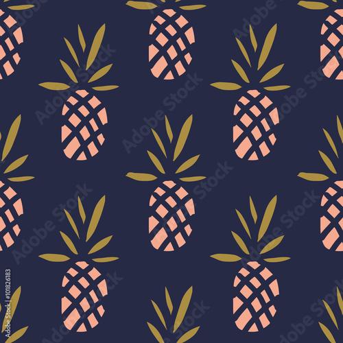 wzor-z-ananasa