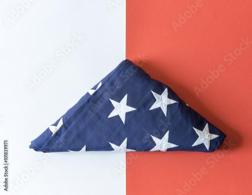 Valokuva  My Flag.