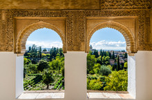 Alhambra Alhandalus