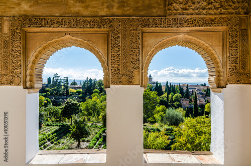 Photo Alhambra Alhandalus