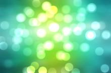 Bokeh Light, Shimmering Blur S...