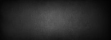Black Classroom Blackboard Background Chalk Erased Texture