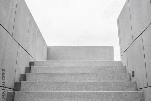 Photo Stands Stairs modern minimalism style stairs