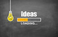Solution / Loading / Bulb
