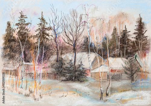 sloneczny-zimowy-dzien