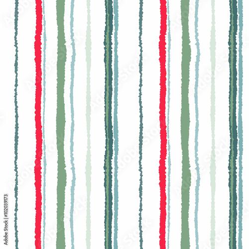 bez-szwu-desen-paskow-pionowe-linie-z-efektem-rozdartego-papieru-shred-edge-texture-szary-czerwony-kontrast-kolorow-na-bialym