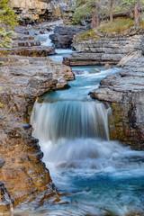 Fototapeta samoprzylepna Beauty Creek Falls