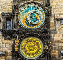 Prague, Prague Astronomical Cl...