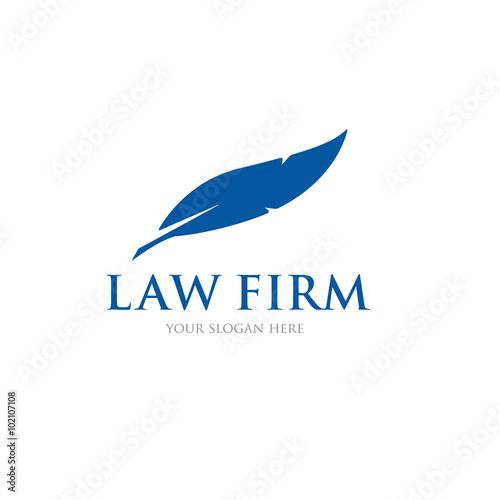 Law Firm logo,Law office logo,lawyer logo,Vector logo template - Buy ...