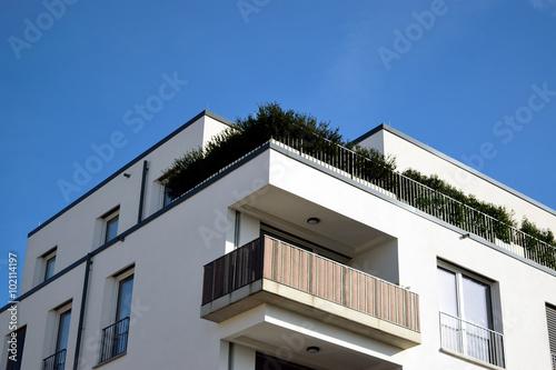 Zdjęcie XXL Nowoczesny apartament