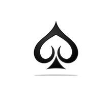 Spades Poker Logo