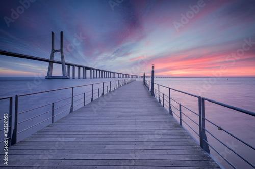 widok-mostu-vasco-da-gama