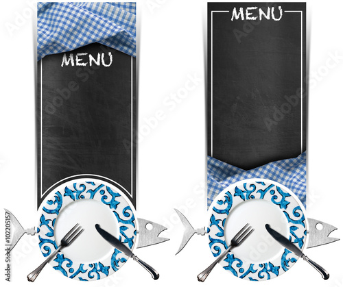 zestaw-banerow-z-owocami-morza-menu-tablica-dwa-pionowe