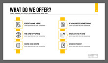 Company Services Presentation ...
