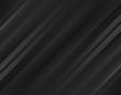 Black background with diagonal stripes. Design wallpaper.