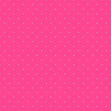 Cute Pink Vector Seamless Patt...