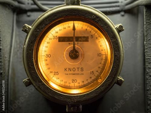 Fotografie, Obraz  sottomarino
