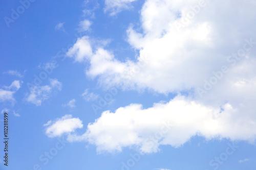 blekitne-niebo-z-chmurami
