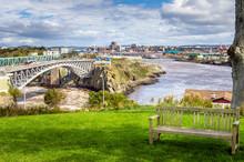 Saint John, New Brunswick, Can...