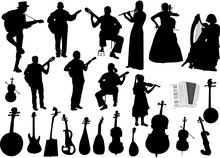 Black Musicians And Musical In...