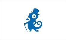 Blue Chameleon Emblem, Character