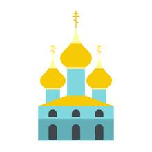 Russian Orthodox Church Flat I...