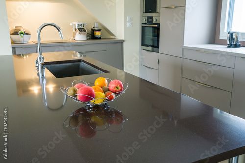 Fotografie, Obraz  cuisine moderne