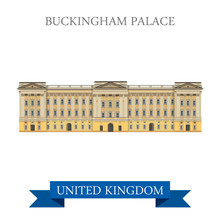 Buckingham Palace London Great...