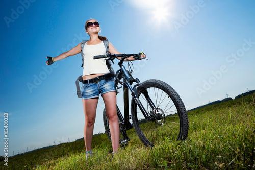 Keuken foto achterwand Ontspanning Your active lifestyle position