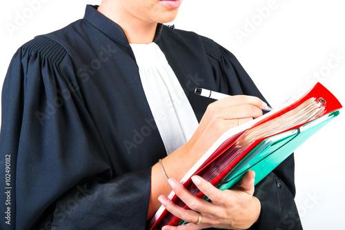 Photo  avocat-justice