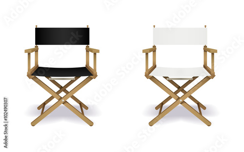 Director Chair Collection