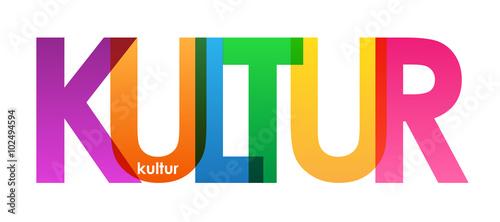 Kultur Ikone Billede på lærred