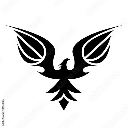 Eagle Logo,Bird logo,Animal logo,Vector logo template - Buy