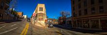 Jerome Arizona Historic Ghost Town.