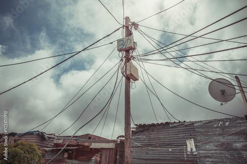 Valokuva Imizamu Yethu Township Houtbay