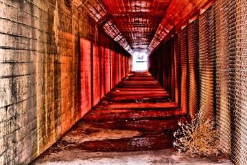 crveni tunel