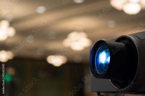 Photo  Projector light