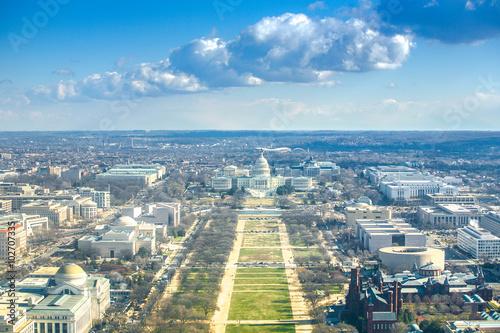 Fotografía  United States Capitol