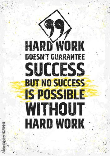zaden-sukces-nie-jest-mozliwy-bez-ciezkiej-pracy-motywujacej-cytat-wektorowa