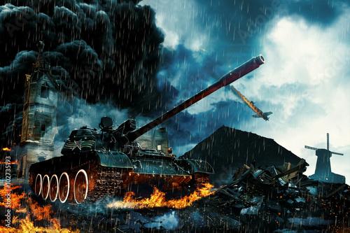 zbiornik-w-strefie-konfliktu