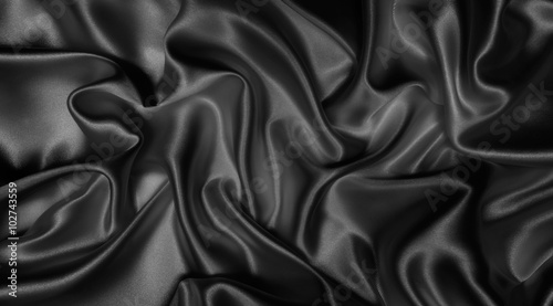 Foto op Aluminium Stof abstract background luxury cloth or liquid wave or wavy folds of grunge silk texture satin velvet material or luxurious Christmas background or elegant wallpaper design, background
