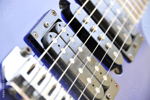 Photo  Guitar Pickups