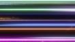 流れるライン パーティクル 横 低速 lines particles vertical slow