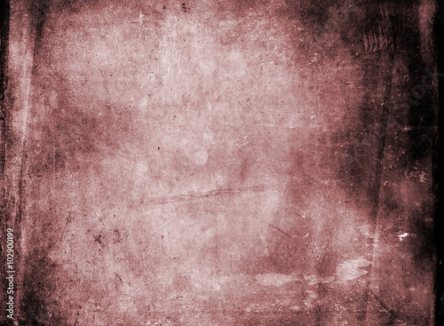 Elaborate vintage canvas paper texture for natural or artisan backgrounds Canvas Print