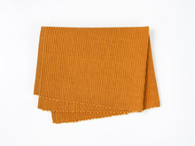 Brown Woven Cotton Placemat